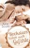 Kylie Scott - Rockstars haben auch Gefühle Grafik