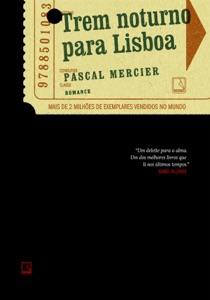 Trem noturno para Lisboa Book Cover