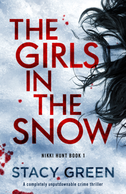 Stacy Green - The Girls in the Snow book