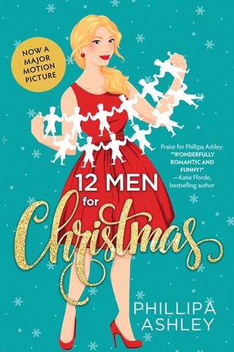 12 Men for Christmas E-Book Download