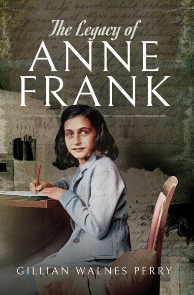 Download The Legacy of Anne Frank PDF Full