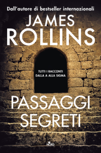 Passaggi segreti Book Cover
