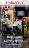 La sposa di Scozia Book Cover