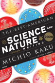 The Best American Science and Nature Writing 2020 Book Cover