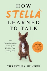 How Stella Learned to Talk Book Cover