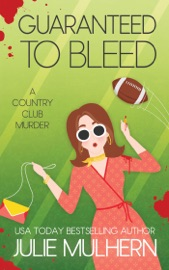 Guaranteed to Bleed PDF Download