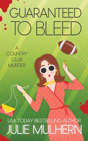 Guaranteed to Bleed PDF Download