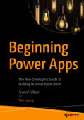 Beginning Power Apps