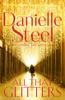 Danielle Steel - All That Glitters artwork