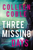 Three Missing Days Book Cover