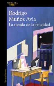 La tienda de la felicidad Book Cover