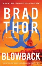 Blowback - Brad Thor by  Brad Thor PDF Download