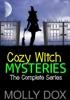 Cozy Witch Mysteries