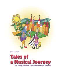 Tales of a Musical Journey Book2
