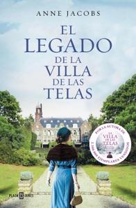 El legado de la villa de las telas Book Cover