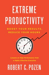 Download and Read Online Extreme Productivity