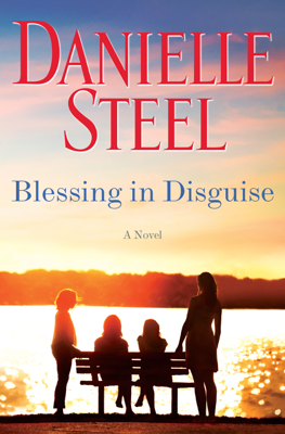 Danielle Steel - Blessing in Disguise book