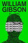 Neuromancer Book Cover