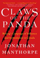 Jonathan Manthorpe - Claws of the Panda artwork