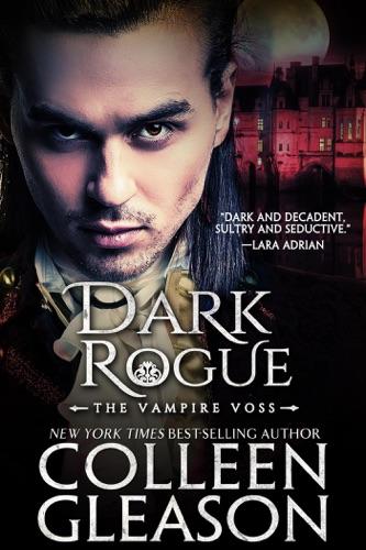 Dark Rogue: The Vampire Voss Book