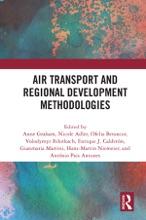 Air Transport And Regional Development Methodologies