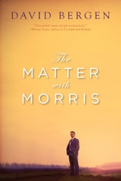 Download and Read Online The Matter with Morris