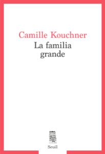 La familia grande Couverture de livre