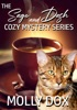 The Sage and Dash Cozy Mystery Series