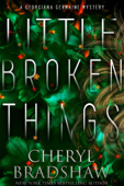 Little Broken Things Book Cover