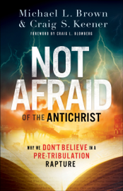 Not Afraid of the Antichrist book
