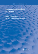 Immunoregulatory Role Of Thymus