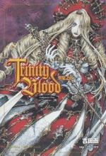 Trinity Blood 聖魔之血 Rage Against the Moon (4)