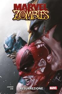 Marvel Zombies - Resurrezione Book Cover