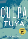 Culpa tuya (Culpables 2) Book Cover
