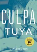 Culpa tuya (Culpables 2) Book Cover