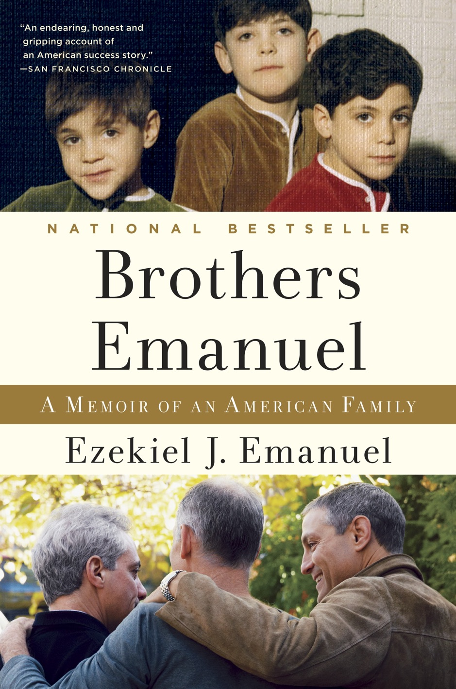 ‎Brothers Emanuel