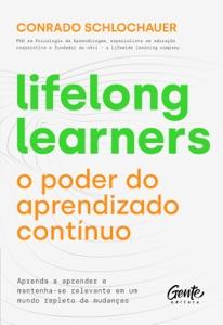 Lifelong learners – o poder do aprendizado contínuo Book Cover