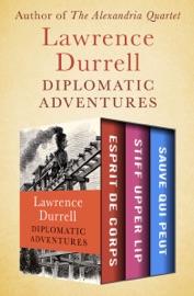 Diplomatic Adventures PDF Download