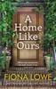 Fiona - A Home Like Ours artwork