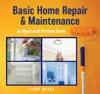 Basic Home Repair & Maintenance