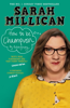 Sarah Millican - How to be Champion artwork