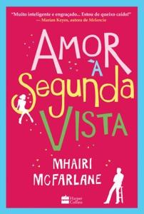 Amor à segunda vista Book Cover