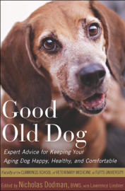 Good Old Dog book