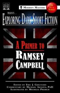 Exploring Dark Short Fiction #6