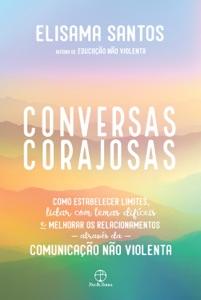 Conversas corajosas Book Cover
