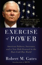 Exercise Of Power