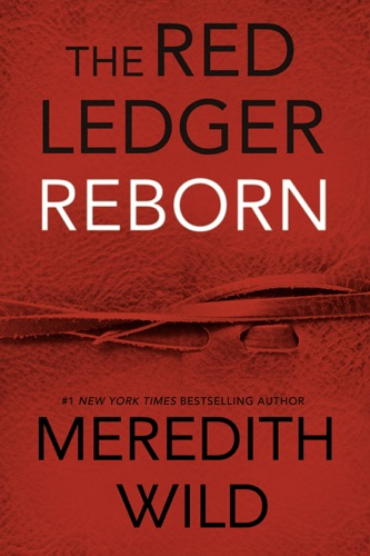 Meredith Wild - Reborn: The Red Ledger