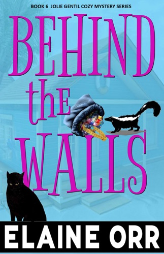 Behind the Walls E-Book Download