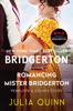 Julia Quinn - Romancing Mister Bridgerton artwork
