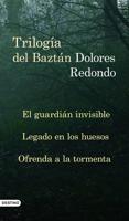 Download Trilogía del Baztán (pack) ePub | pdf books